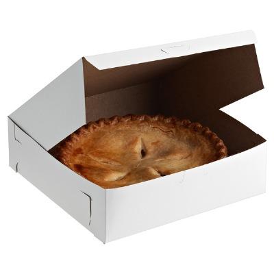 """10""""X10""""X1.5"""" Pie Box"""