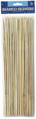 "12"" Bamboo Skewers 100 CT"