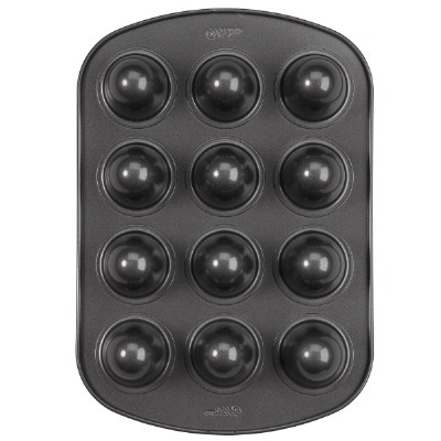 12-Cavity Pops Pan