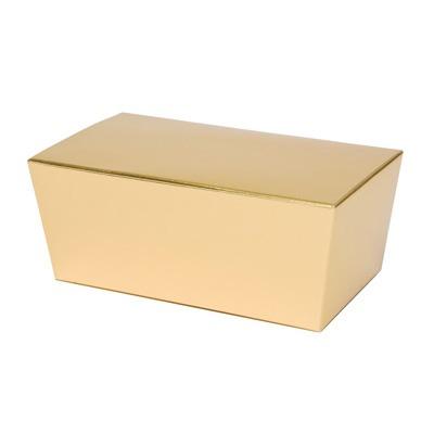 1PC Kraft Ballotin Box 1/2 lb