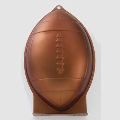 1st N 10 Football Pan