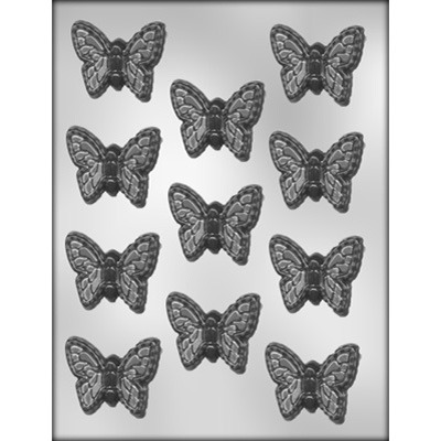 """2"""" Butterfly Choc Mold (11)"""