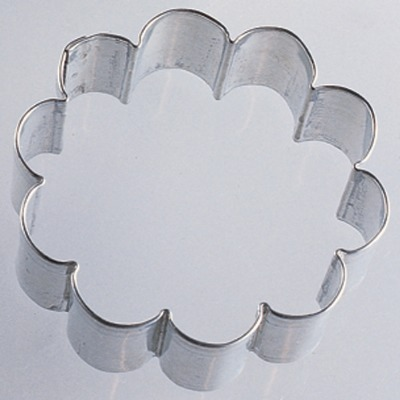 "3"" Daisy Cookie Cutter"