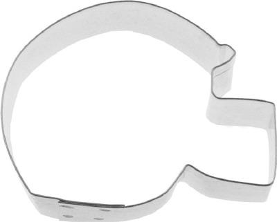 """3"""" Football Helmet Cutter"""