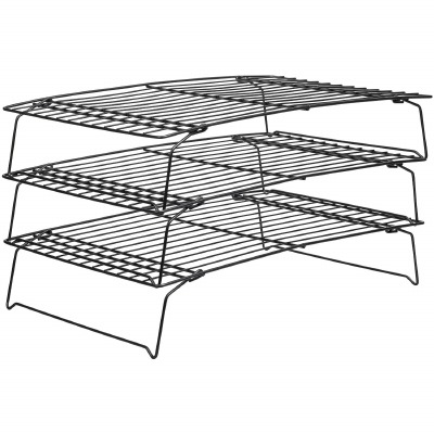 3-Tier Cooling Grid