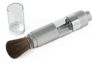Luster Dust Pump Brush