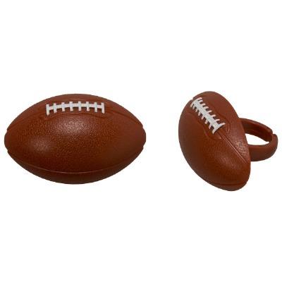 3D Football CC Rings 12 CT