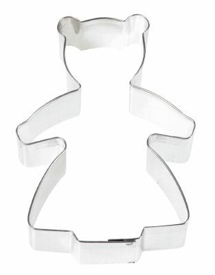 "4"" Mama Bear Cookie Cutter"