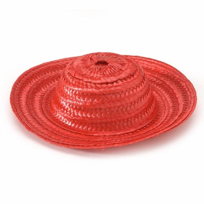 """4"""" Red Hat"""