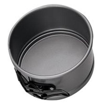 "4""X2"" Mini Springform Pan"