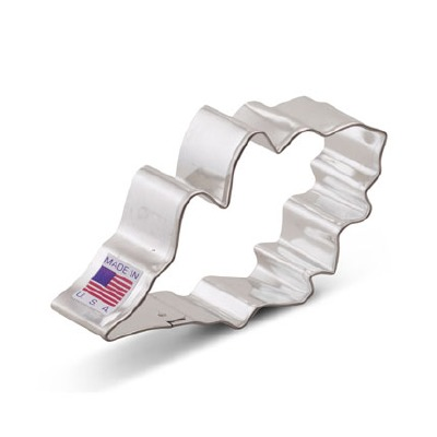 "Leaf 3"" Cookie Cutter"