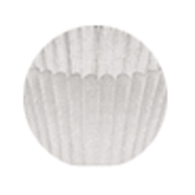 #601 White Candy Cup 2500 CT