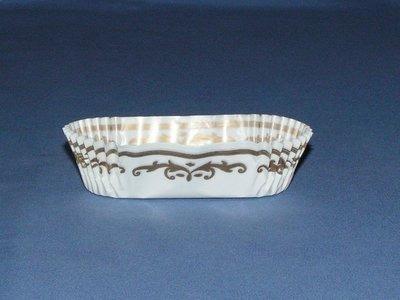 Eclair Baking Cups Medium 500 Count