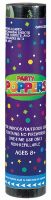 """8"""" Confetti Popper"""