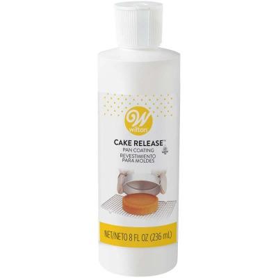 8 OZ Cake Release