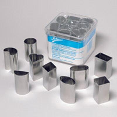 9-Piece Petit Four Cutter Set