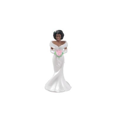 AA Bridesmaid - White - (2)