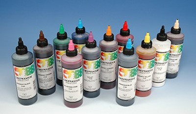 Chefmaster Airbrush Food Color Set 12 CT