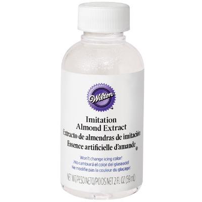 Almond Extract 2 OZ