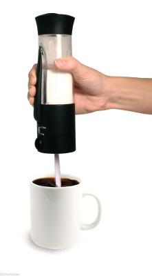 AutoMeasure Dispenser