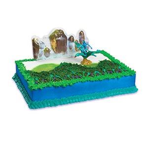 Avatar Cake Kit