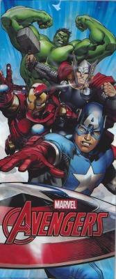AvengersTreat Bags 16 CT