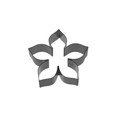 Azalea Gumpaste Cutter - 5 Petals