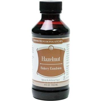 Bakery Emulsion Hazelnut 4 Ounce