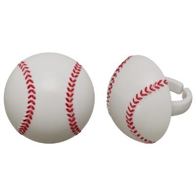 Baseball Rings12 CT