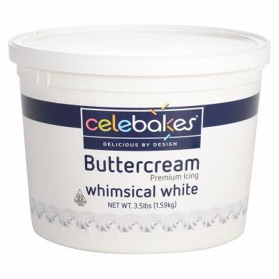 Celebakes 3.5 LB Buttercream Icing