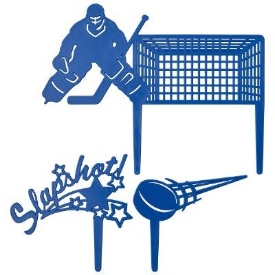 Cake Kit Hockey