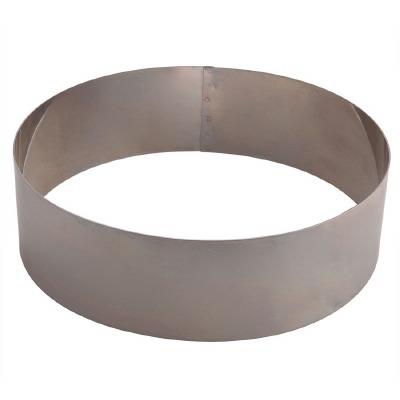 """Cake Rings 10"""" X 2"""" Cake Ring"""