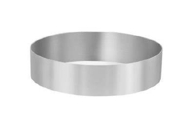 """Cake Rings 8"""" X 2"""" Cake Ring"""