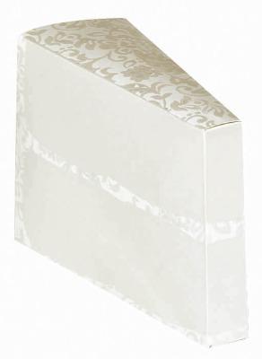 Cake Slice Boxes 24 CT