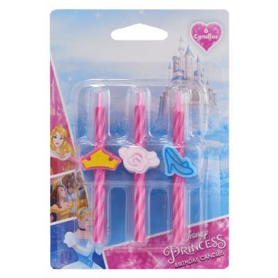 Candle Set-Disney Princess