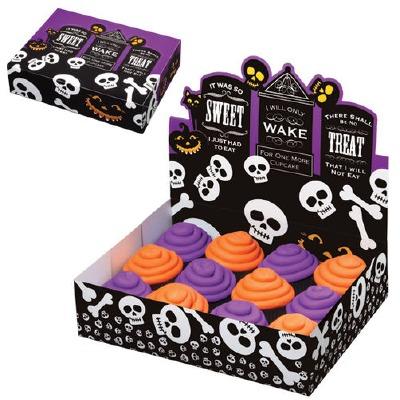 Cupcake Bakery Box TFG  4 CT