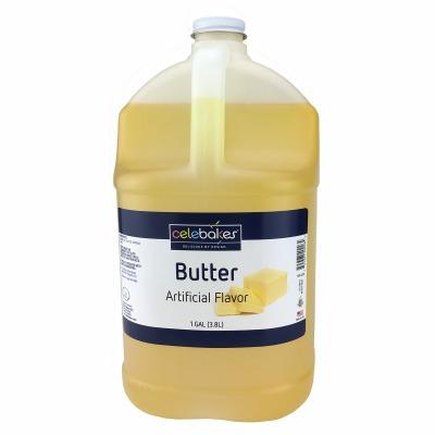 Celebakes 1 Gallon Butter Flavor