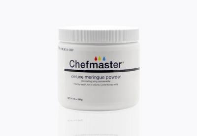 Chefmaster Meringue Powder 10 OZ