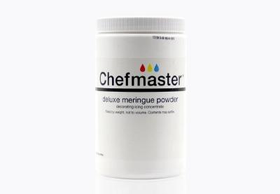 Chefmaster Meringue Powder 20 OZ