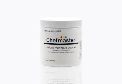 Chefmaster Meringue Powder 5 OZ