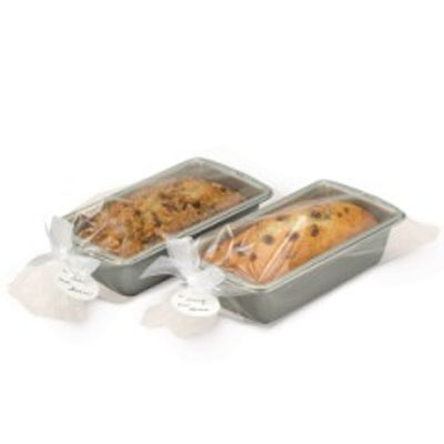 """Clear Treat Bags 10""""X16"""" 4 ct."""