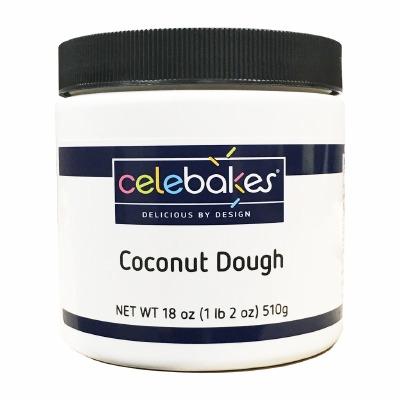 Coconut Dough 18 OZ