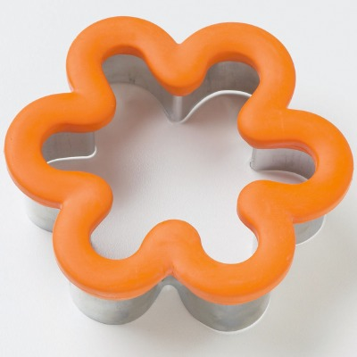 Comfort Grip Cookie Cutter Flower