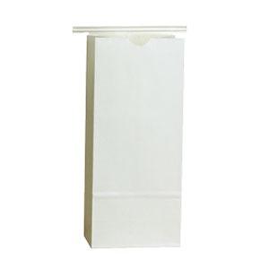 Kraft Bag 3.5x2.5x7.75 500 CT