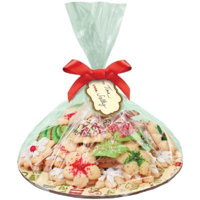 Cookie Plate Kit HMH 4 ct.