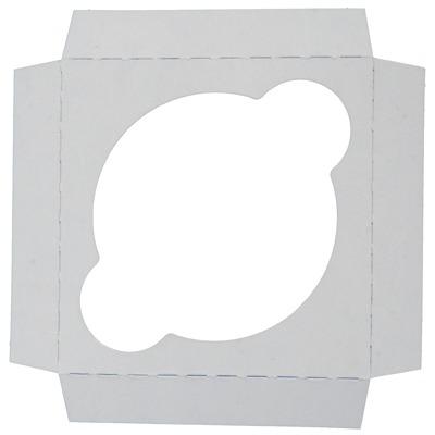 Cupcake Insert Jumbo 1 Cavity
