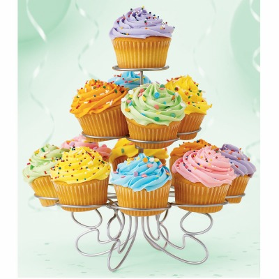 Cupcakes N' More Stand For 13