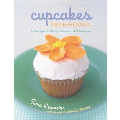 Cupcakes Year Round Book