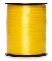 Curling Ribbon 500YDS Gold