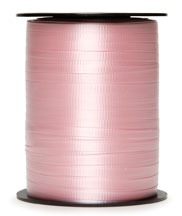 Curling Ribbon 500YDS Lt. Pink